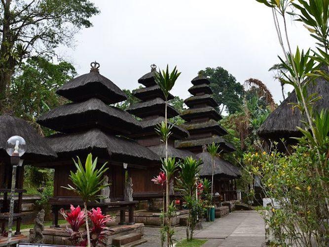 ancient bali sculpture