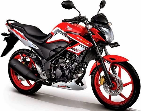 Harga Honda CB150R 149 17 6