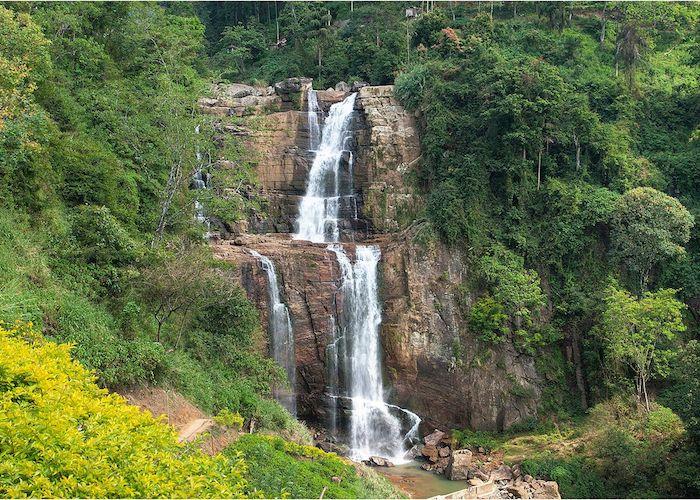 Ramboda Falls   panoramio