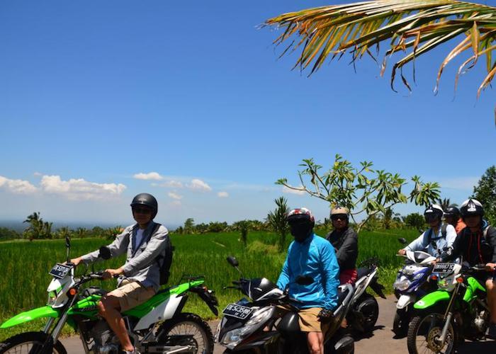 bike trips to bali
