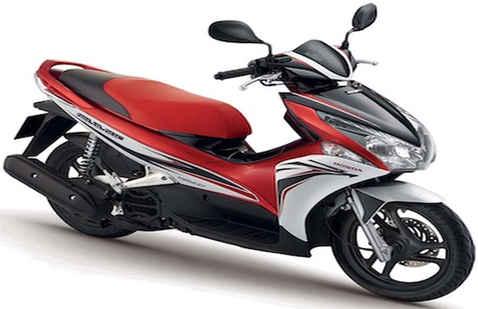 Honda Airblade