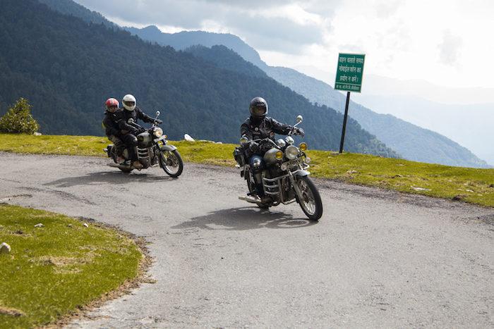 adventures trips on bike