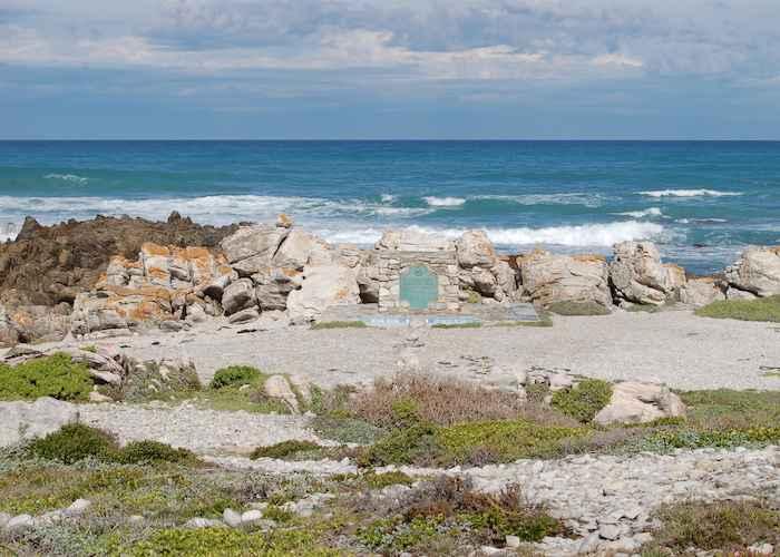 Cape Agulhas South Africa
