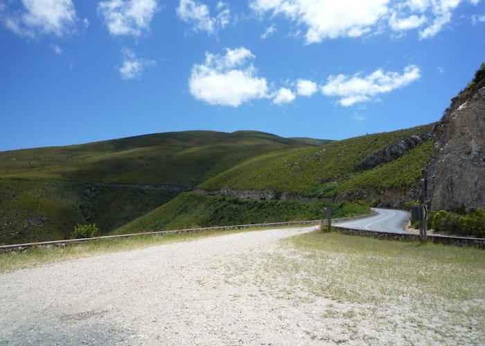Tradouw Pass South Africa