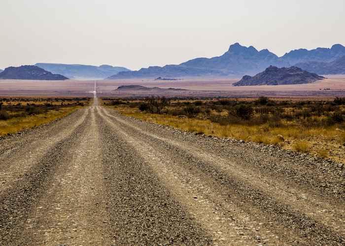 bev meldrum namibia