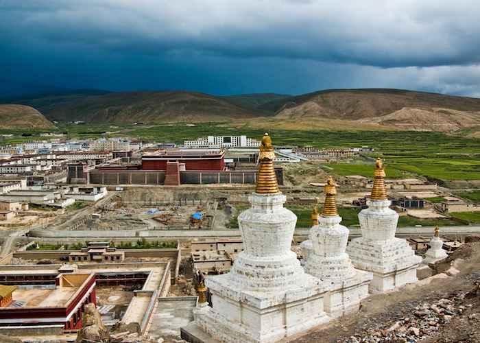 Sakya tibet