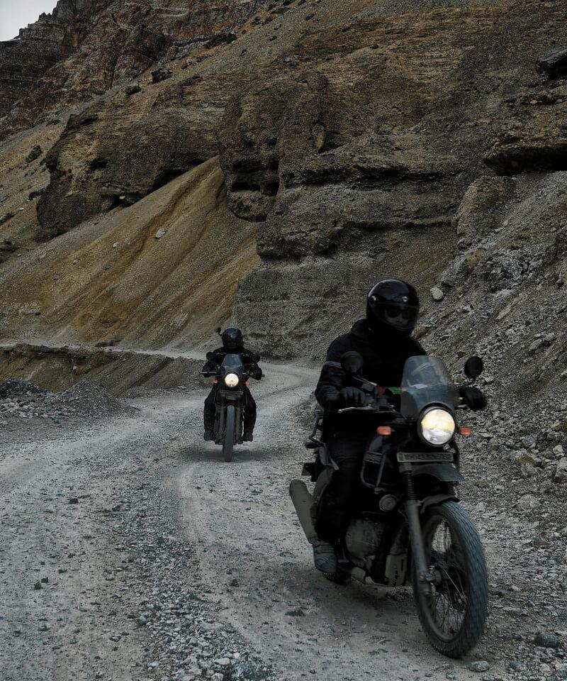 Himalayan Ladakh