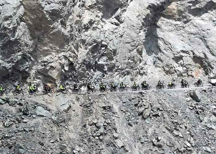 Off The Beaten Ladakh | Srinagar to Manali