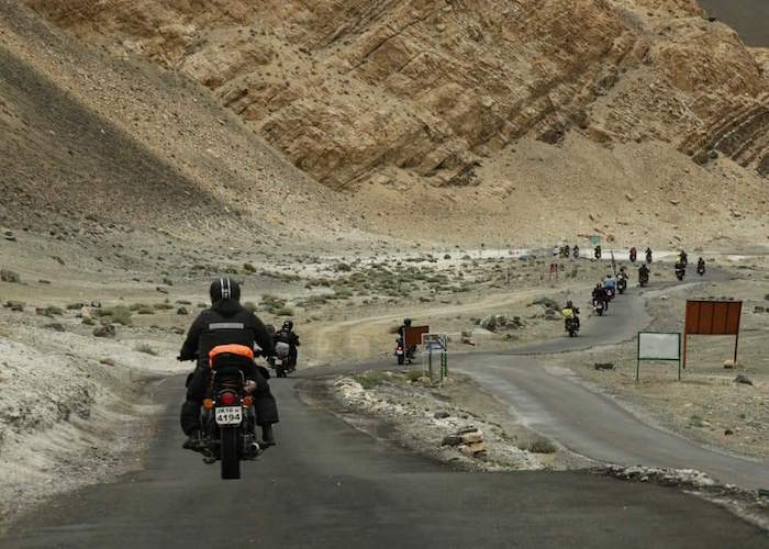 Off The Beaten Ladakh | Srinagar to Manali